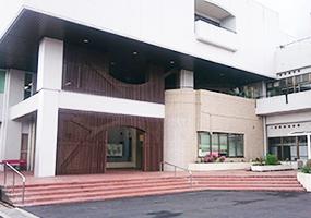 伊奈町総合センター | 伊奈町総合センター